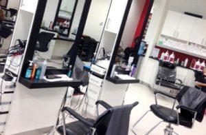Total Image Hair Salon Burlington Mall, Ontario, Burlington